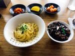 [광흥창 맛집] 깔끔한 중국집 '짬뽕 명가' 삼선 짜장