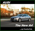 아우디 A4 가격 제원 연비 세금 유지비 (AUDI)