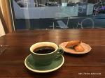 부산 거제동/연산동 카페, 시바견 꼬미가 있는 엠ㅍ티(엠프티)커피