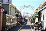 대구 서부시장-오미가미(오味가味)거리