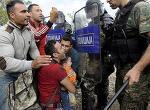 국경과 마음의 장벽을 허물고 난민을 환영해야 한다