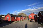 """[노르웨이 로포텐제도 숙소] 아름다운 자연에 둘러쌓인 """"오 로르부"""" (A  Rorbuer)"""