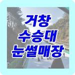 경남 눈썰매장 : 거창 수승대 눈썰매는 워킹슬라이드가 있다!
