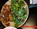 한티역 대치동 맛집 에머이 - 베트남 쌀국수 & 분짜