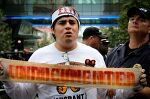트럼프의 다카(DACA) 폐지와 반이민 정책에 맞선 투쟁