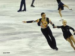 2013 세계선수권 직관기 - 페어 프리 영상 및 결과