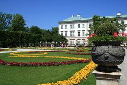 쉿! 조용하세요. 잘츠브르크(Salzburg) 입니다.