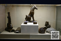 Mogol(몽골) - 국립박물관 #5...몽골리안의 위대한 역사가 살아 숨쉬는 곳..