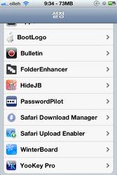아이폰/아이패드 Safari에서 각종 파일 다운로드 Safari Download Manager