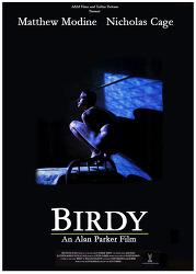 Birdy(버디), 1984