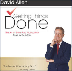 GTD: David Allen - Ready for Anything