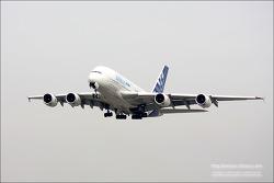 091023 서울에어쇼 - A380