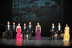 """[공연] 오페라, 영화를 만나다 - """"깐띠아모"""" 성악동호회"""