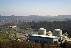 스위스 핵발전소 조기폐쇄 국민투표, 54% 반대로 부결