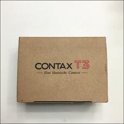 콘탁스 T3