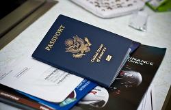 집에서 간편하게 여권사진 크기로 수정하자
