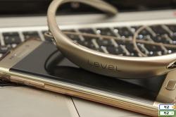 삼성 블루투스 이어폰 레벨유 프로 (Level U Pro) 귀가 즐거워진다.