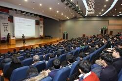 한 단계 앞서 미래를 고민하는 '영재'-'Strong Korea 창조포럼에서 영재들을 만나다.'