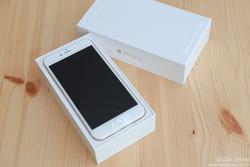 U+알뜰모바일 아이폰6 32GB 알뜰폰 괜찮을까? 유모비 리뉴얼!