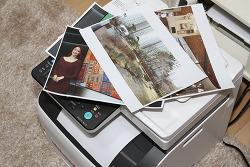 후지제록스 레이저 프린터 가성비 좋은 DocuPrint CM225fw