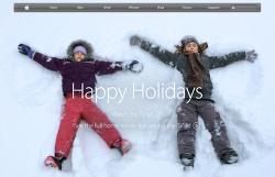 애플(Apple)의 크리스마스 TV광고 - '오해(Misunderstood)'