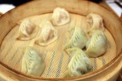 [타임스퀘어 맛집] 대만식 샤오롱바오 전문점, 딘타이펑