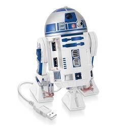 스타워즈(Star Wars) R2-D2, BB-8 를 소재로한 USB 장치