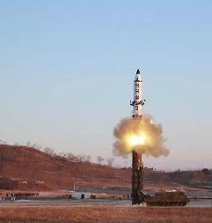 北미사일, 방어체계 무력화 우려!!