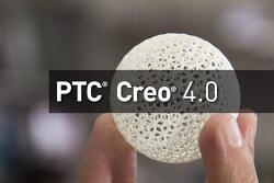 PTC Creo 4.0 발표