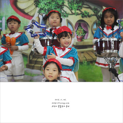 [완주소양서초] 15년 꽃뜰로의 축제