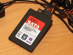 파이슨 Solution CM7 Extreme Series 240GB 벤치마크 사용기