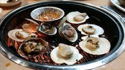 부산 서면 맛집 숙이네조개구이 맛인정!!