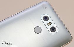 LG G6 카메라 활용 팁, 광각 카메라의 매력