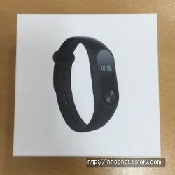 [제품] 샤오미 미밴드2 구매 + Mi Fit App 사용기