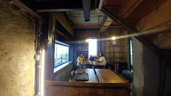 나만의 홍대 아지트 예감 '커피 콘하스'