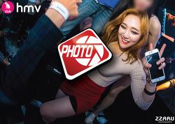 [990VOLT Project] 2016/12/03 DASORY PARTY @Club hmv