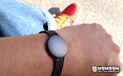 Wearable MISFIT SHINE - 숙성된 미스핏 샤인 사용기 (3) 사용하기 그리고 마무으리