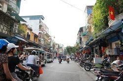 베트남 여행시 주의사항 6가지
