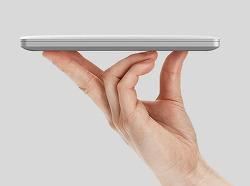 최고의 휴대성! 7인치 노트북! GPD Pocket 발표!