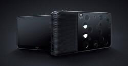 16개 렌즈 탑재 5200만 화소 컴팩트 카메라 Light l16