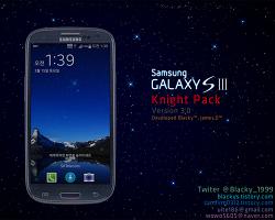 [SKT] Galaxy S3 LTE Knight ROM 3.0 James.D™ Version