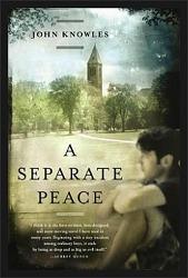 [영어북리뷰] A Separate Peace (분리된 평화)