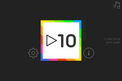 [플래시 게임] 10을 만들자(10)