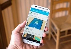 안드로이트 트위터 앱 추천 Talon for Android