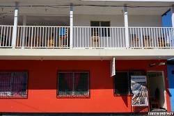 [니카라과] 산후안델수르 숙소, 라나 하우스 호스탈(Rana's House Hostal)