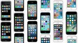 아이폰 출시 10주년과 아이폰 사진 어워드