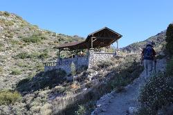에코마운틴(Echo Mountain)과 인스피레이션포인트(Inspiration Point) 등산으로 JMT 출발준비 완료