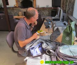 뉴질랜드 길 위의 생활기 661 - 쉽지않은 남편과의 24시간.