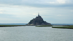 Mont Saint Michel (4K)