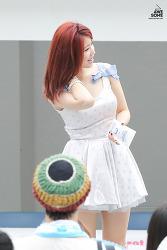 140724 YooHoo Release Event - LaLaport Toyosu